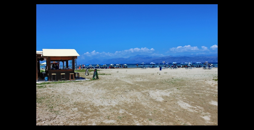 Kalamaki Beach Bar 3