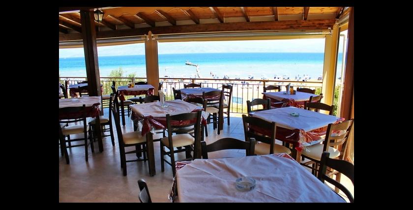 Kalamaki Restaurant 2
