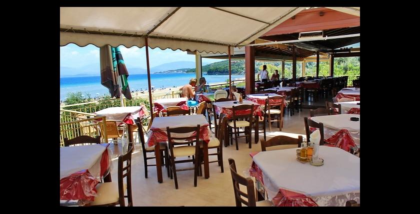 Kalamaki Restaurant 6