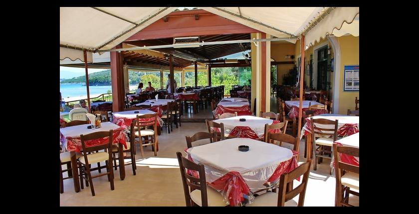 Kalamaki Restaurant 7