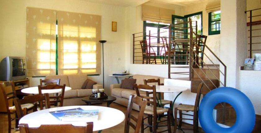 Kalimera Village Hotel 4