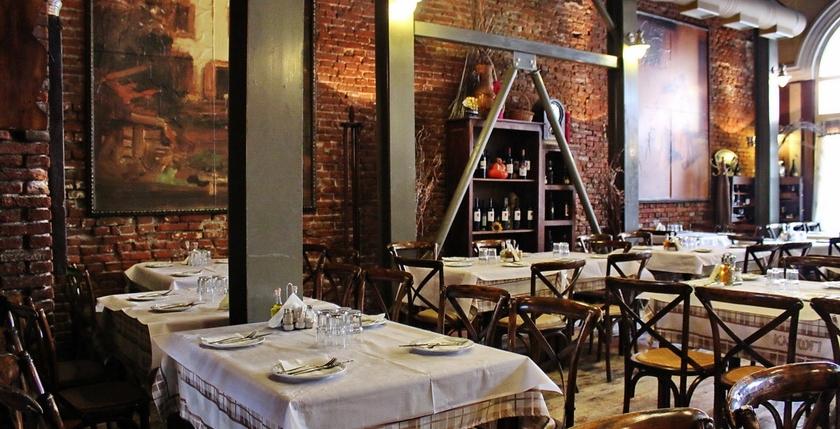 Katogi Restaurant 19