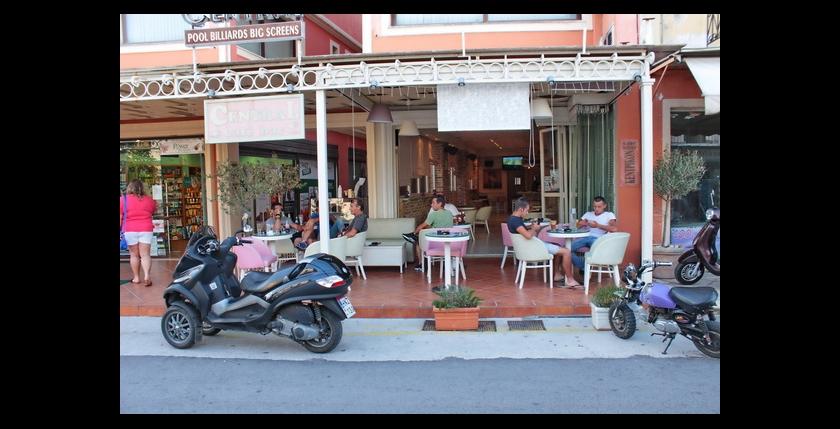 Kentrikon Cafe Bar 8