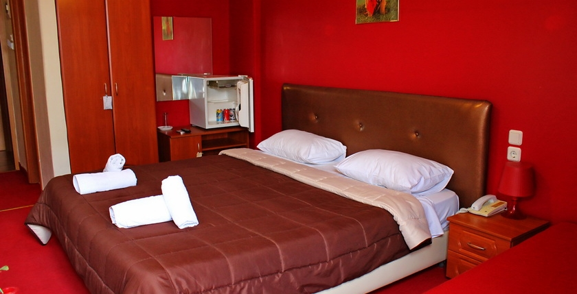 King Hotel 3