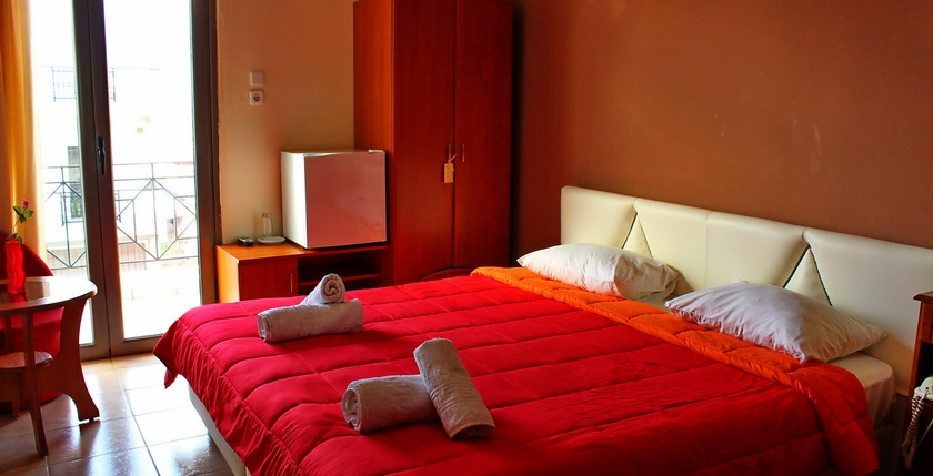 King Hotel 9