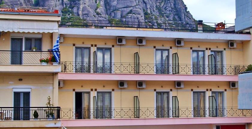 King Hotel 1