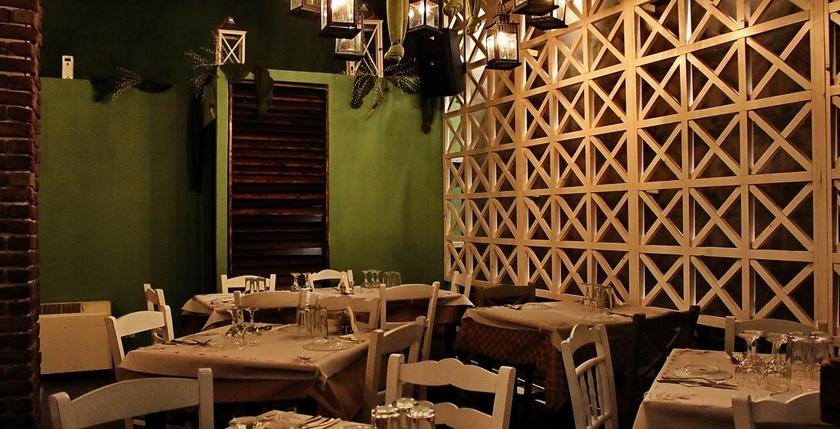 Ladofanaro Restaurant 4