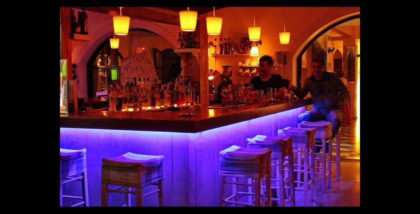 Limani Cafe Bar 7