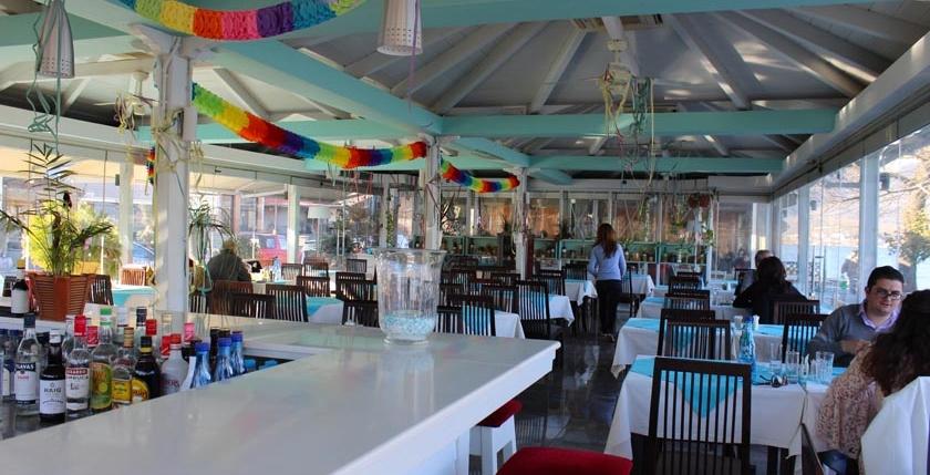 Limni  Restaurant 6