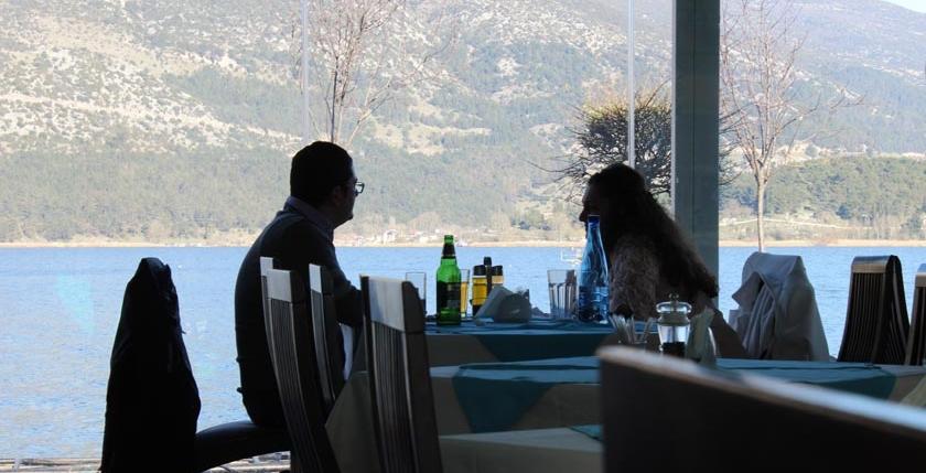 Limni  Restaurant 14