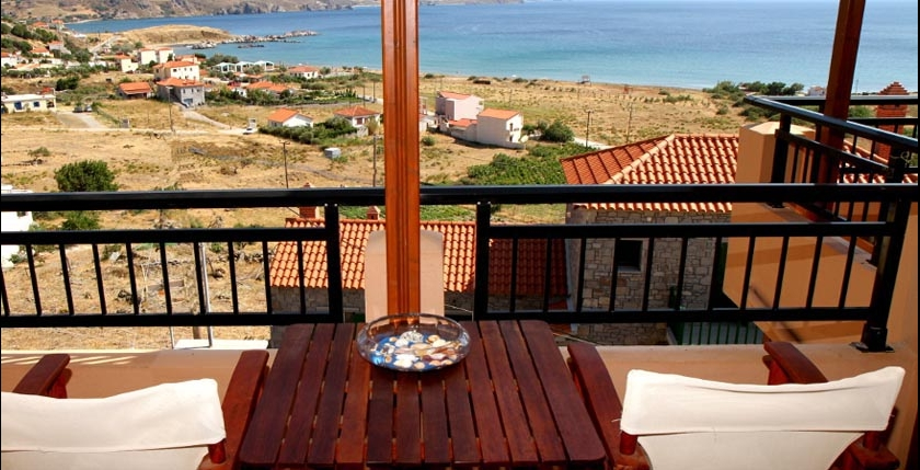 Limnos View Apartments 3