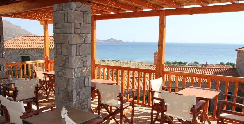 Limnos View Apartments 4