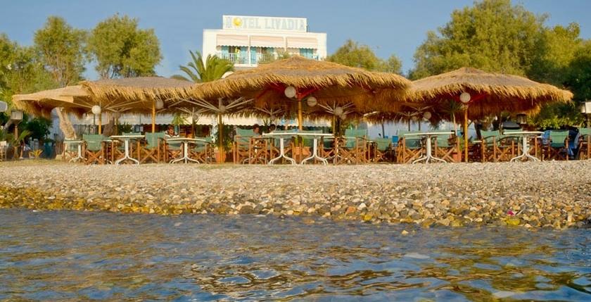 Livadia Hotel 1