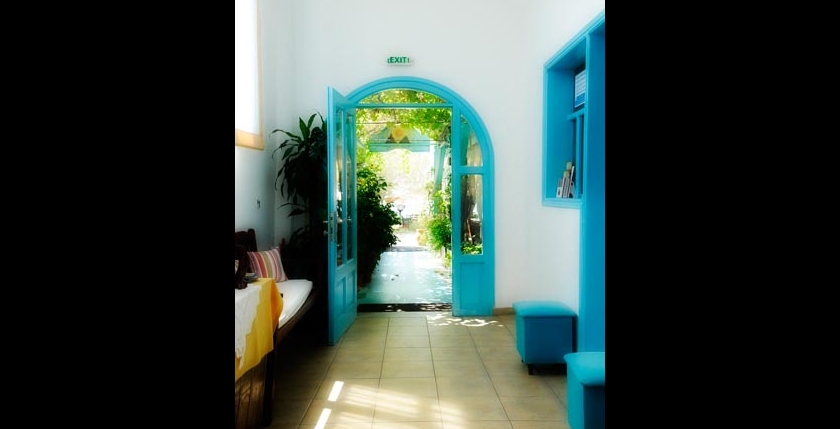 Livadia Hotel 4