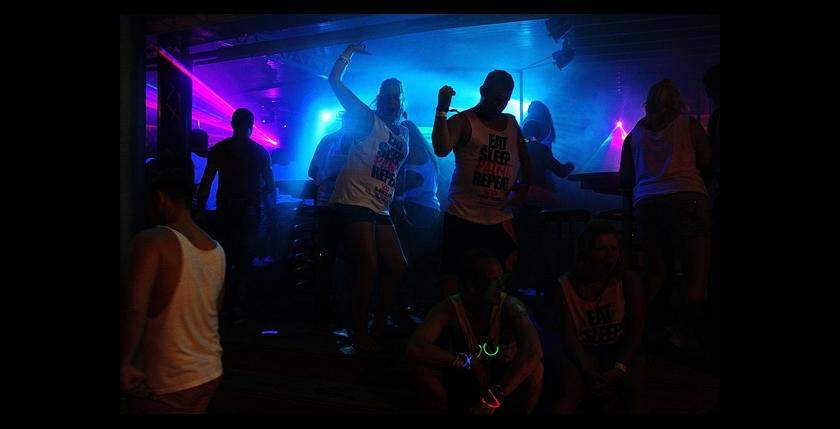 Madison 's Late Bar Club 4