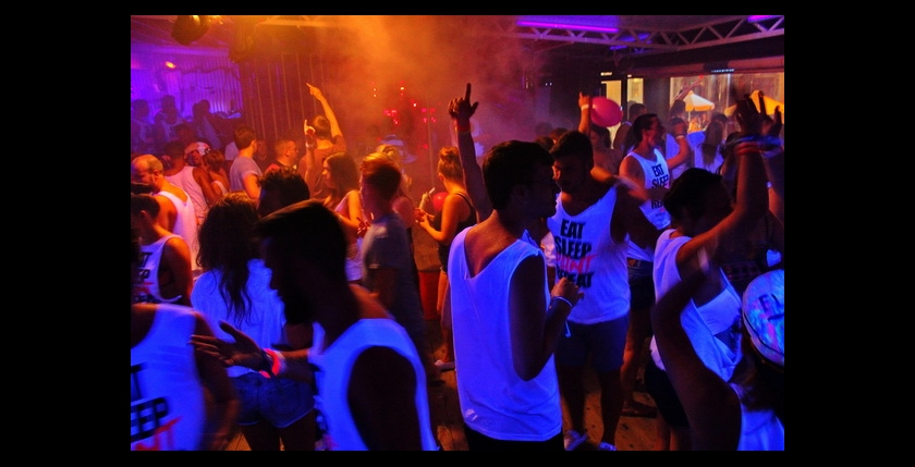 Madison 's Late Bar Club 7