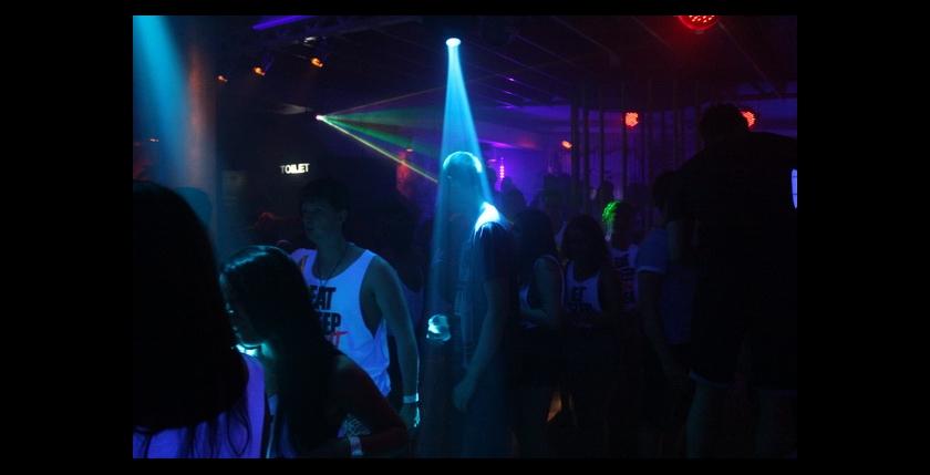 Madison 's Late Bar Club 9