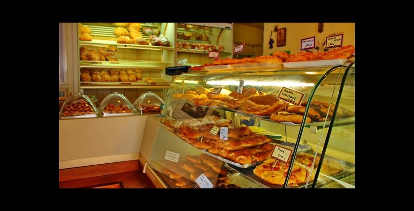 Maestro Bakery 9