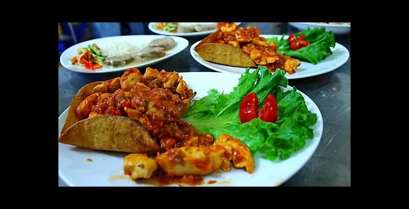 Maistros Restaurant 6