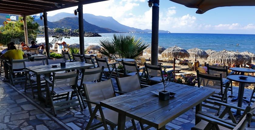 Maria Beach Cafe Bar 1