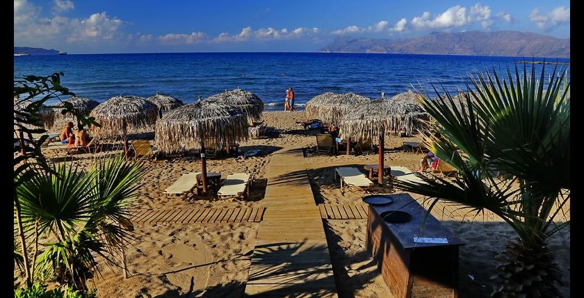 Maria Beach Cafe Bar 4
