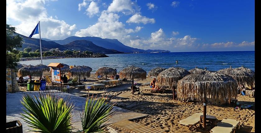 Maria Beach Cafe Bar 5