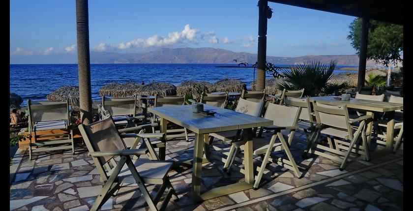 Maria Beach Cafe Bar 8