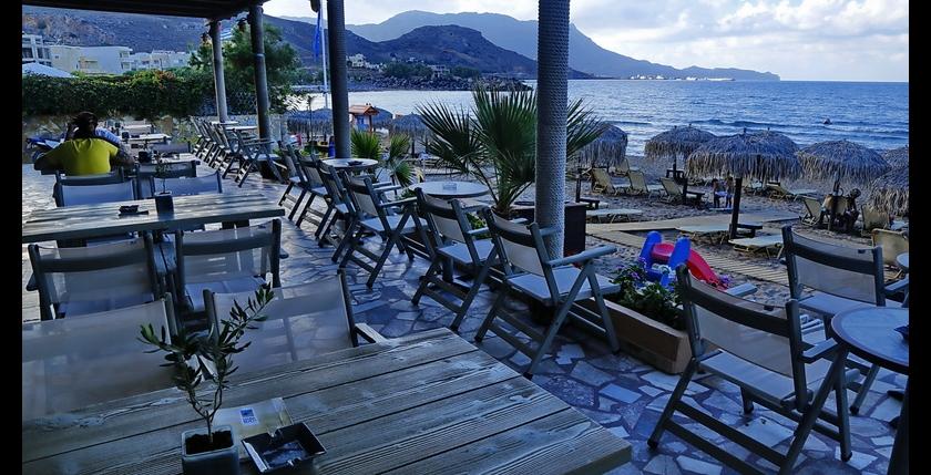 Maria Beach Cafe Bar 9