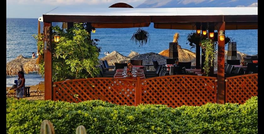 Maria Beach Restaurant 2