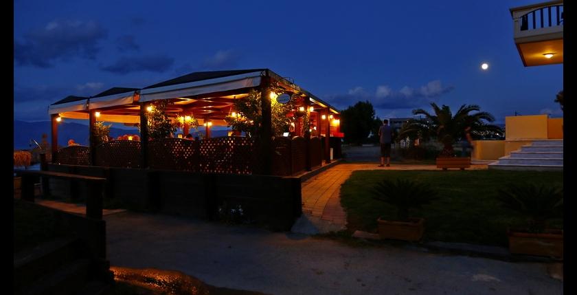 Maria Beach Restaurant 5