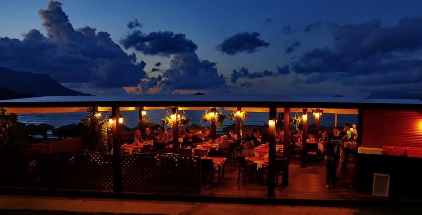 Maria Beach Restaurant 6