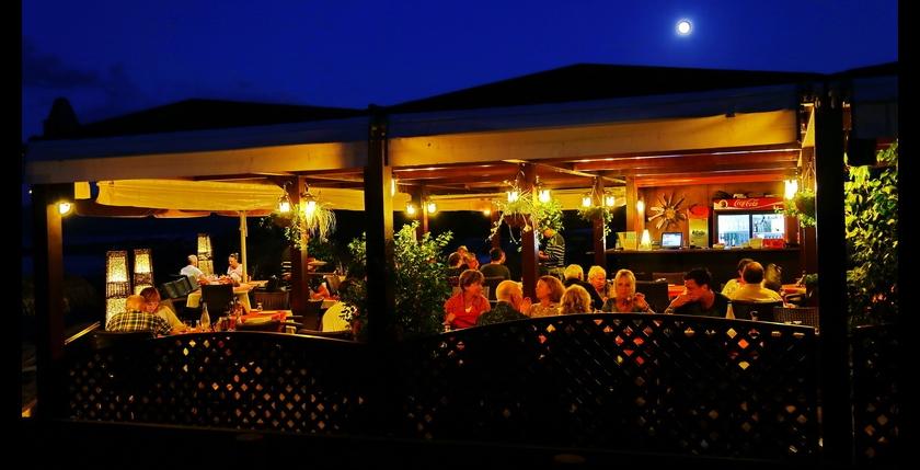 Maria Beach Restaurant 9