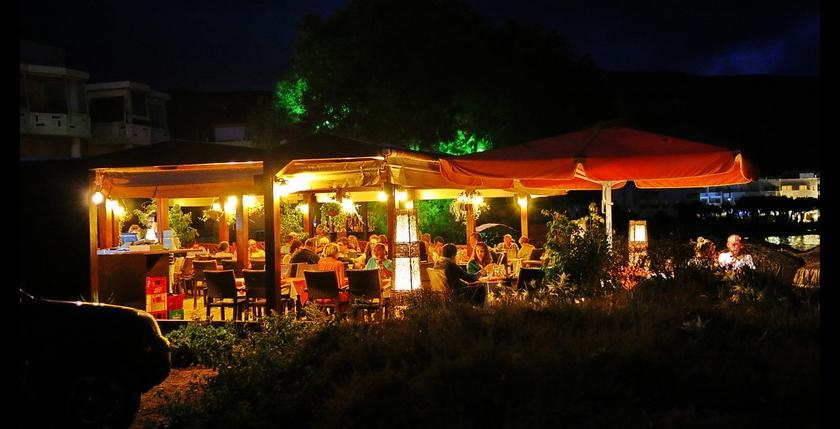 Maria Beach Restaurant 10