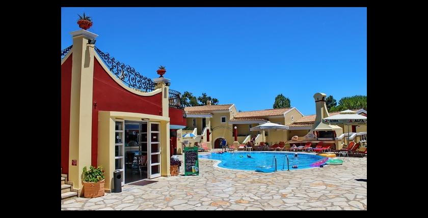 Mediterranean Blue Hotel 5