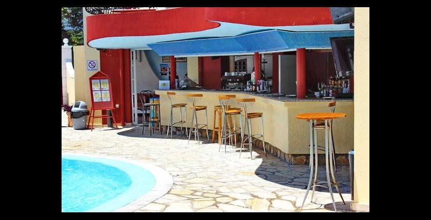 Mediterranean Blue Hotel 8
