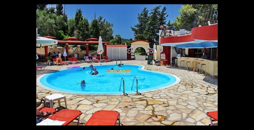 Mediterranean Blue Hotel 10