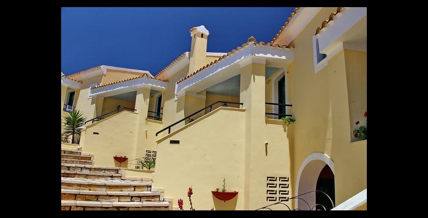 Mediterranean Blue Hotel 9