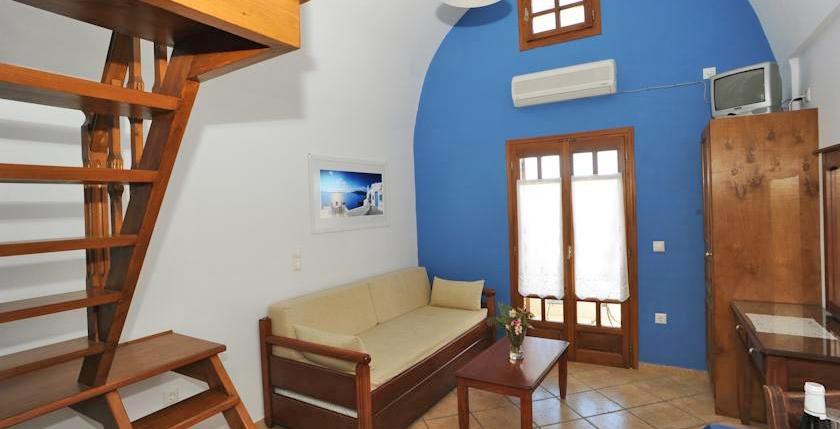 Mesotopos Studios & Apartments 4