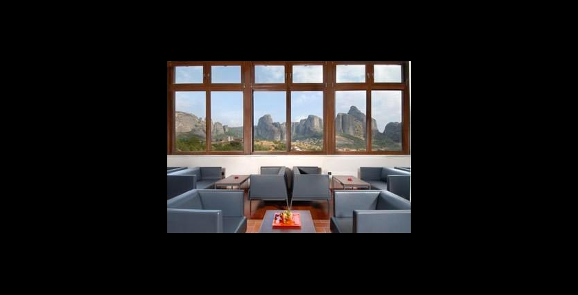 Meteora Hotel 8