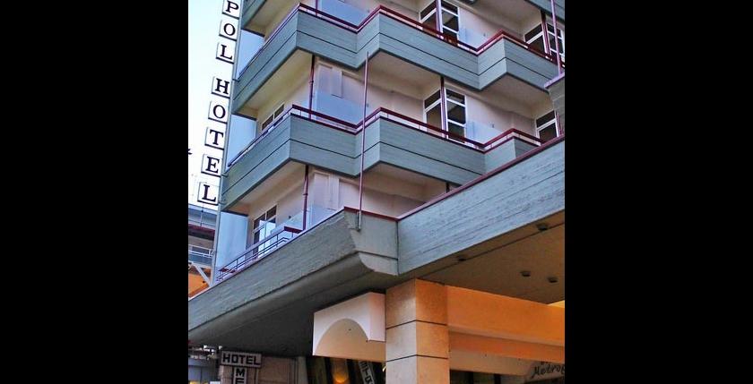 Metropol Hotel 16