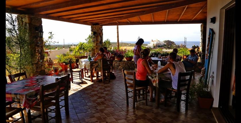 Zefyros Restaurant 2