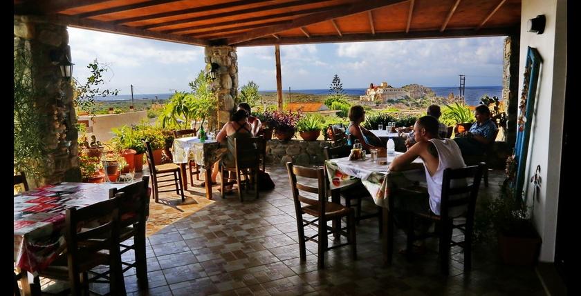 Zefyros Restaurant 4
