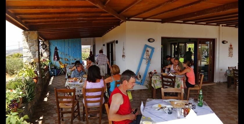 Zefyros Restaurant 8