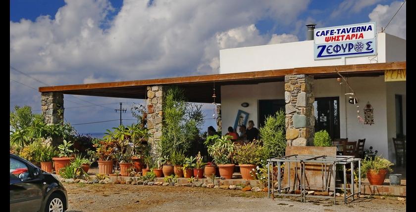 Zefyros Restaurant 13