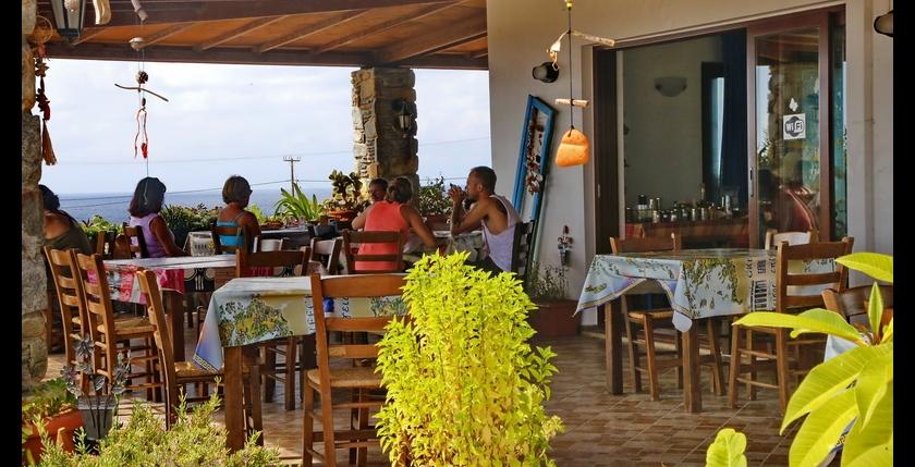 Zefyros Restaurant 17