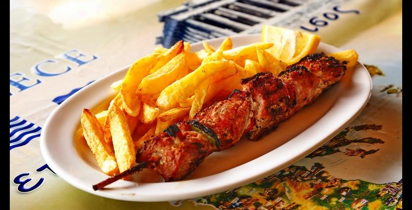 Zefyros Restaurant 14
