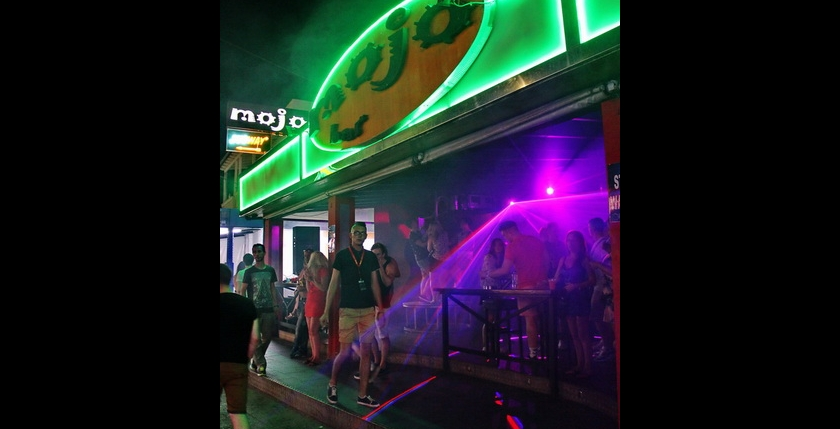 Mojo Bar 6