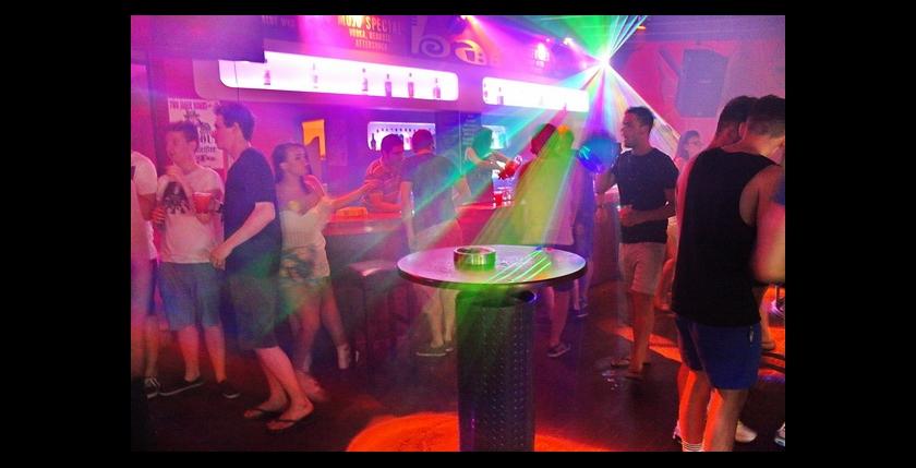 Mojo Bar 12