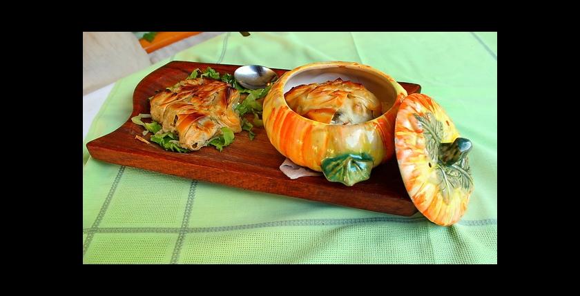 Nautilus Restaurant 4