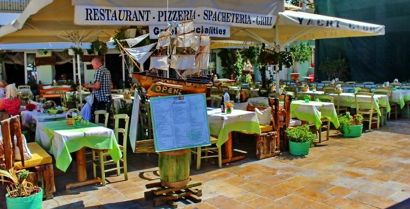 Nautilus Restaurant 1